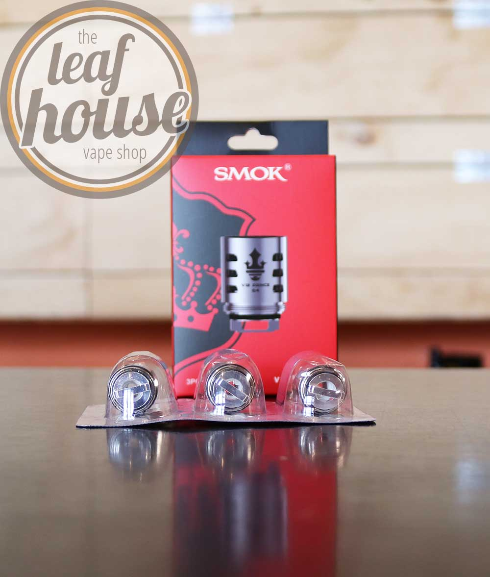 Smok TFV12 Prince Coil- 3 Pack