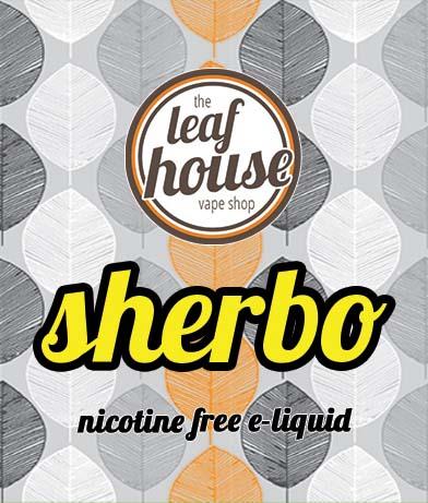 Sherbo- Leaf House E-liquid - Leaf House Vape Shop Melbourne Australia