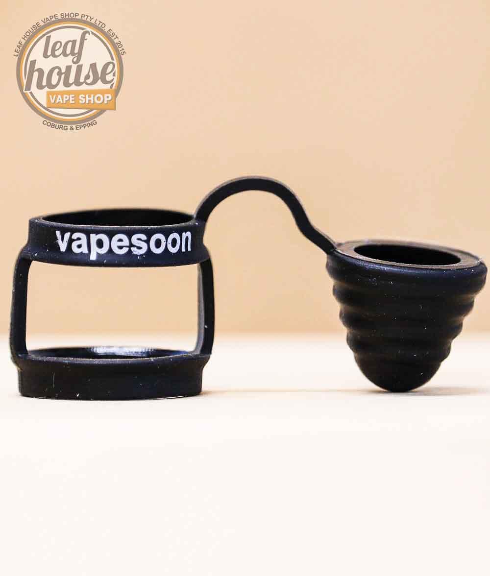 Drip Tip Dust Cap- Leaf House Vape Shop Australia