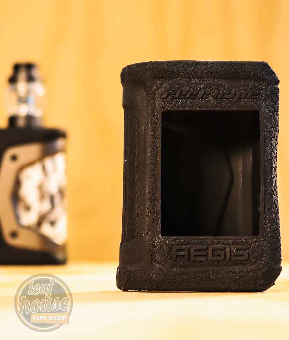 Silicone Rubber Case for Geek Vape Aegis X 200W Box Mod-Leaf House Vape Shop Australia