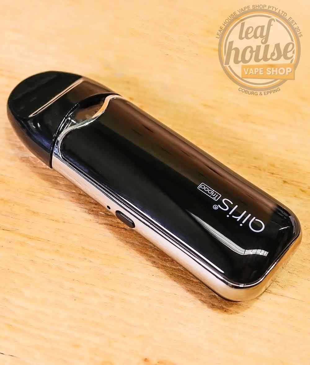 Aristech airis Tripod 3in1 Vape Pen Kit-Leaf House Vape Australia