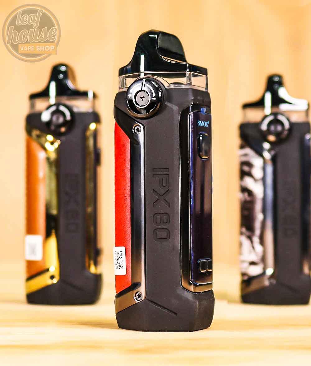 Smok IPX 80 Pod Kit