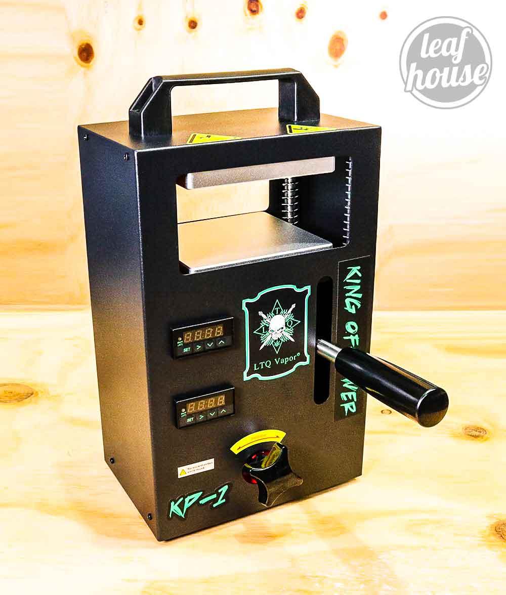 Rosin Press Machine KP1-Vape Shop Australia