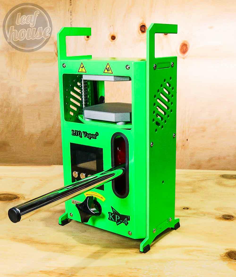 Heat Press Machine KP 4-Vape Shop Australia