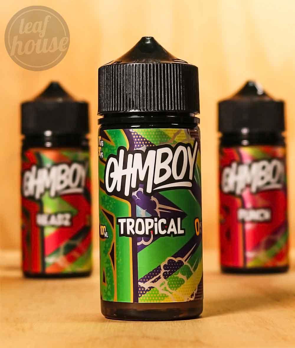 OhmBoy Tropical-Vape Australia-2
